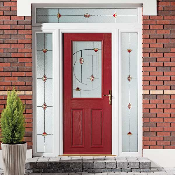 Doors edinburgh upvc doors edinburgh for Upvc doors scotland
